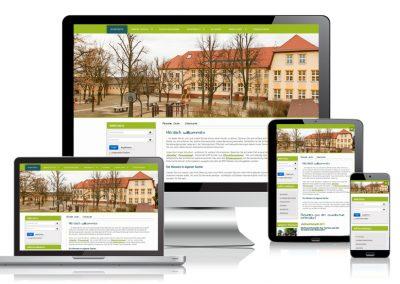 Grundschule Nehesdorf